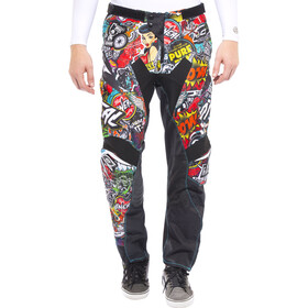 O'Neal Mayhem Lite Pants Herre crank-black/multi